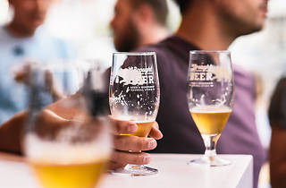 Five tantalising tap takeovers in London this September