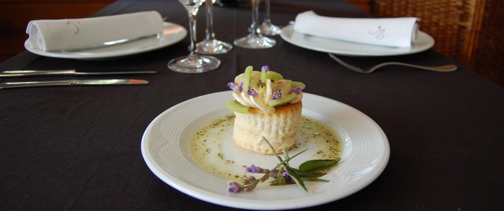 Restaurant Vilanova (Salt)