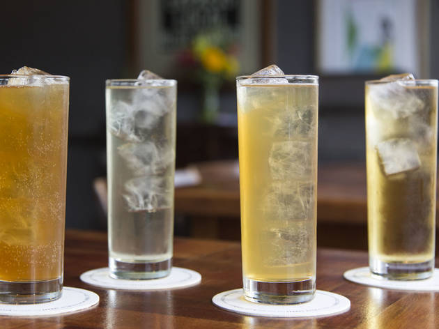 Chicago's bartenders explain why we should all be drinking draft cocktails