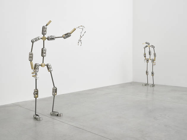 Ryan Gander, installation view