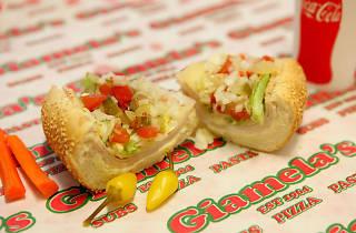 Giamela's Submarine Sandwiches