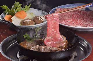 Matsusaka Beef Fair