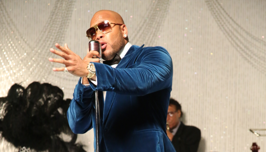 Interview: Flo Rida on the Florida sound, making hits and Apple Bottom jeans