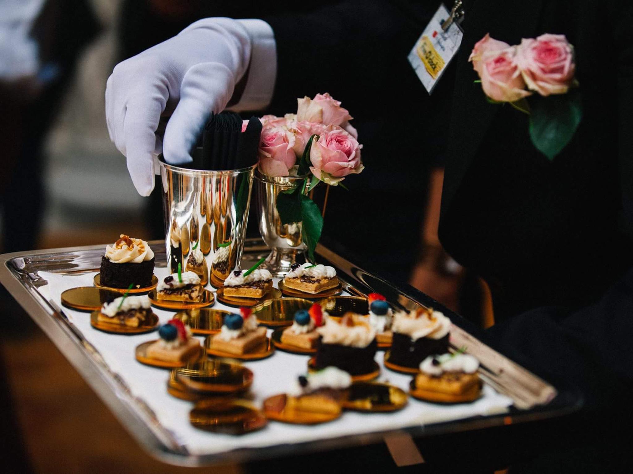 Fransız pasta ve tatlılarıyla dolu bir gün: Journée Pâtisserie et Boulangerie