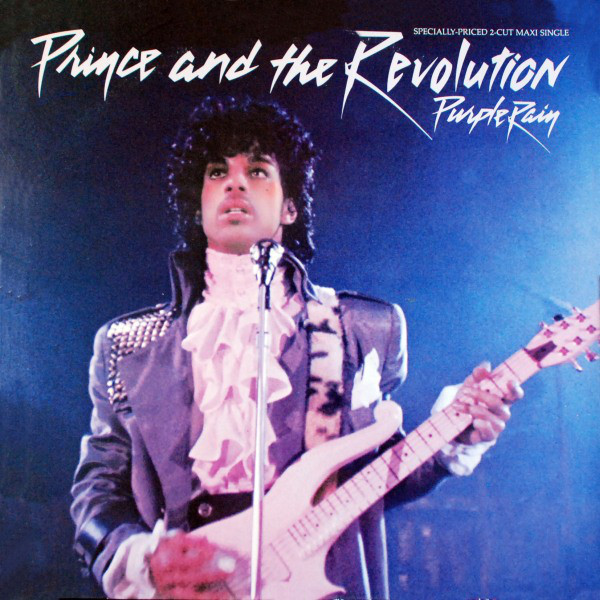 Ultimare power anthems, Prince