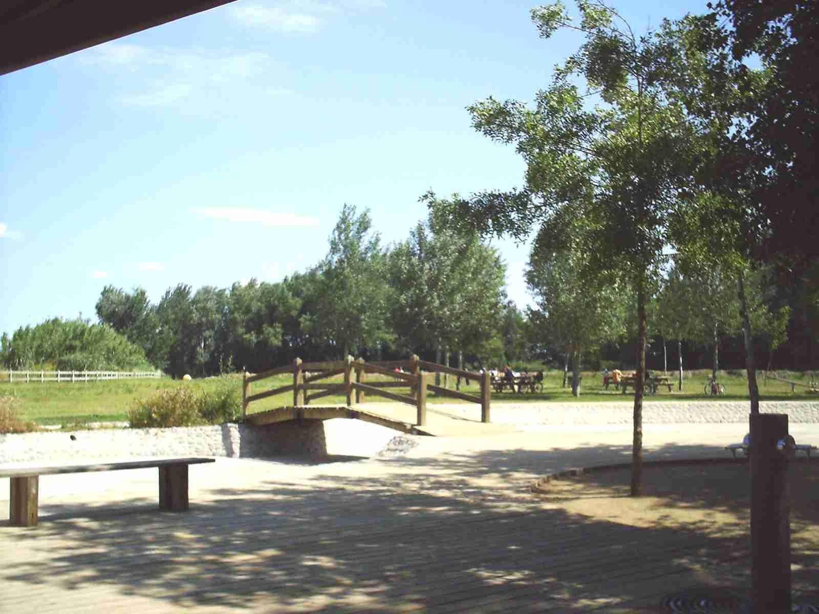 Parc de la Mitjana