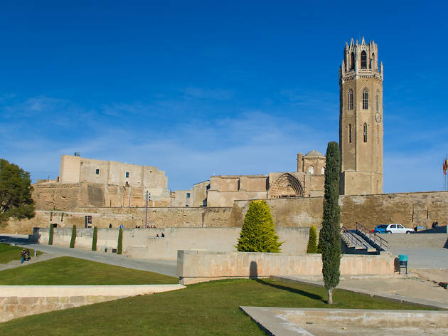 Seu Vella in Lleida