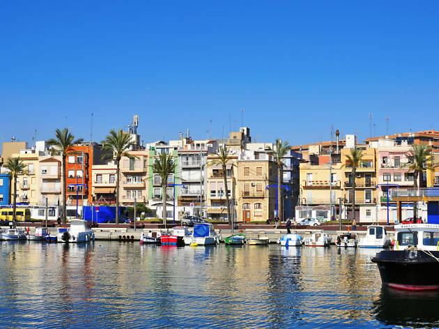 Barri del Serrallo (Tarragona)