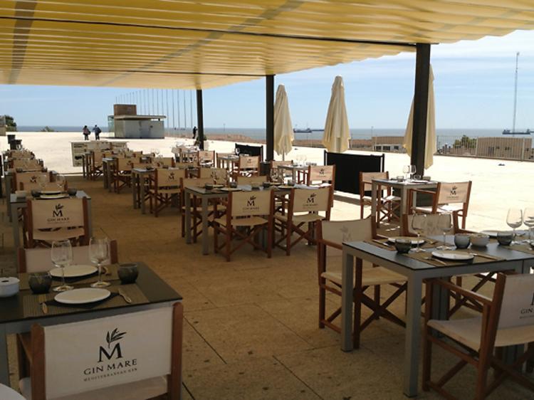 Dineu a El Terrat Restaurant