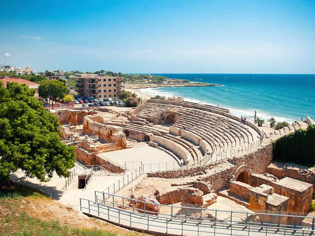 Amfiteatre romà de Tarragona