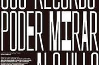 G3G Records: Poder mirar als ulls