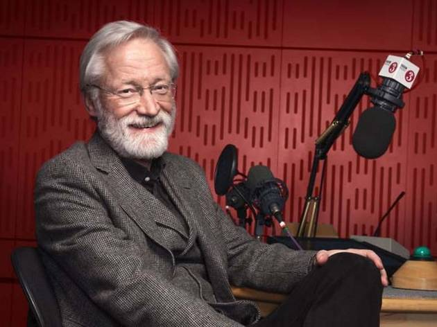 BBC Radio 3s Composer Of The Week: Live