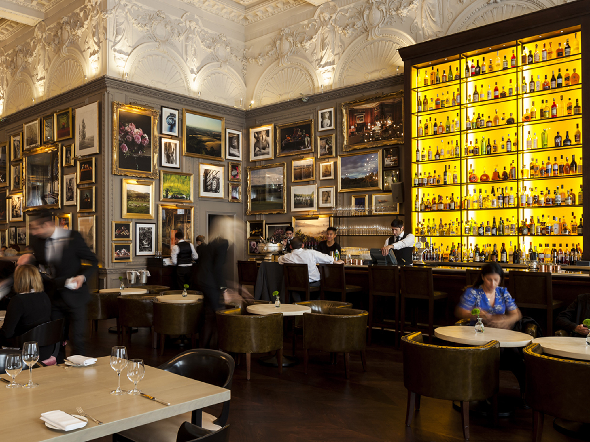 London S Most Stylish Restaurants Time Out
