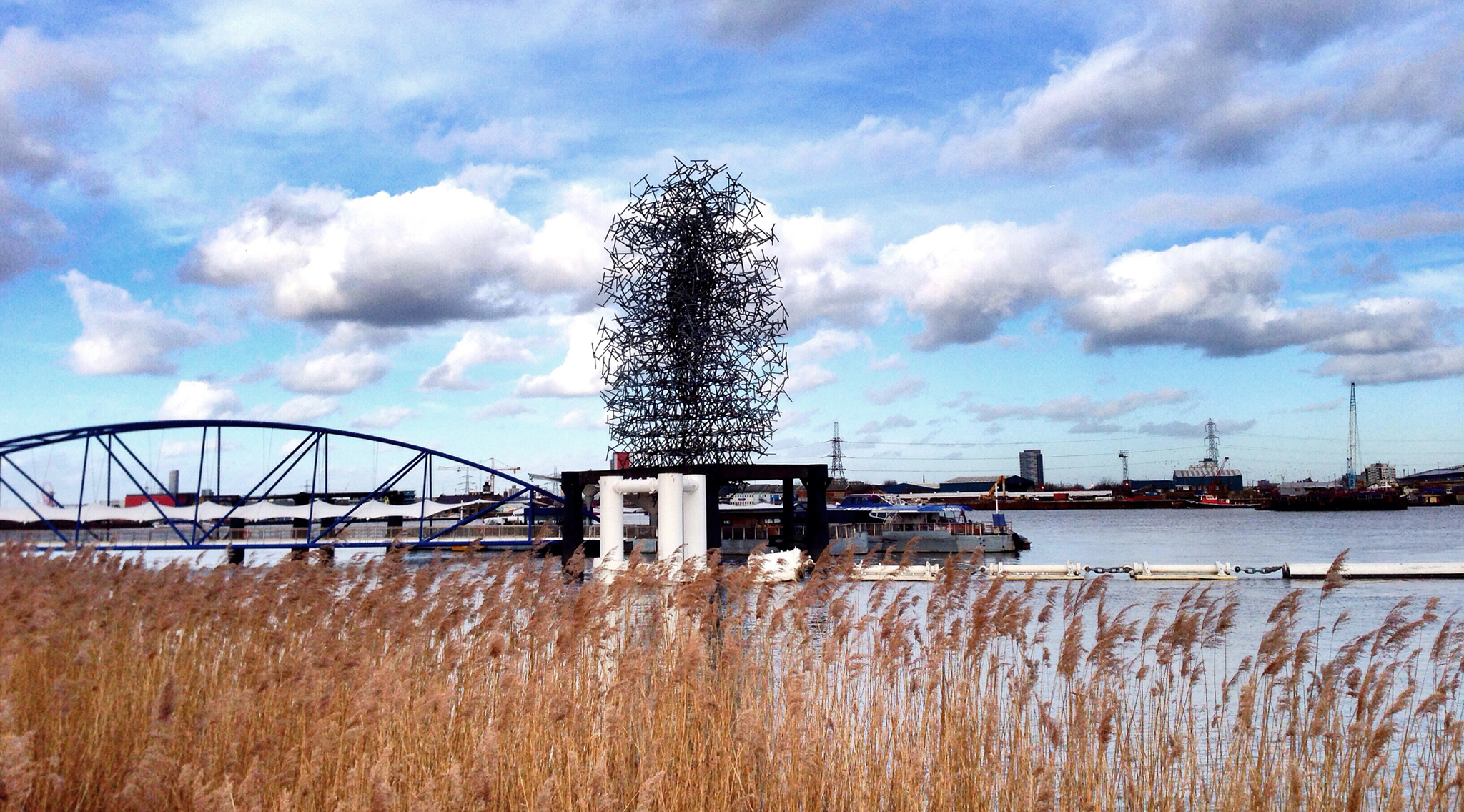Vote: what's your favourite public sculpture in London?