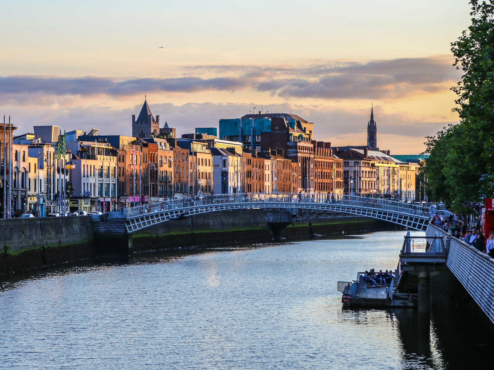The best Airbnb venues in Dublin