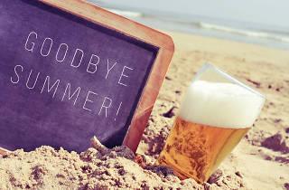 Cervesa al mar
