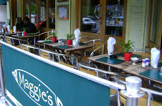 maggie's cafe and restaurant