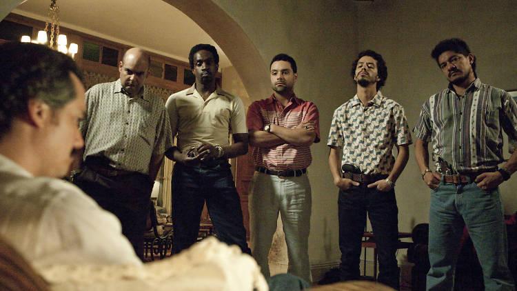 Segunda temporada de Narcos en Netflix