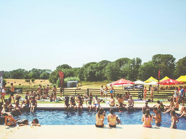 Era Pool Sessions