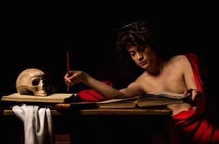 Dios y Caravaggio