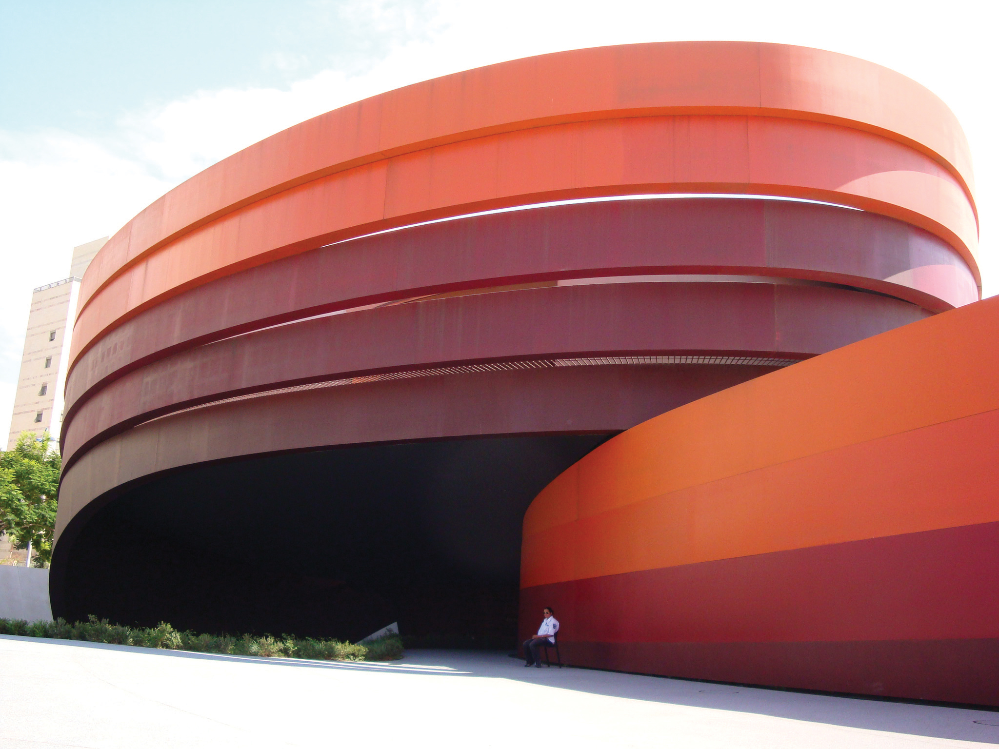 Design Museum Holon