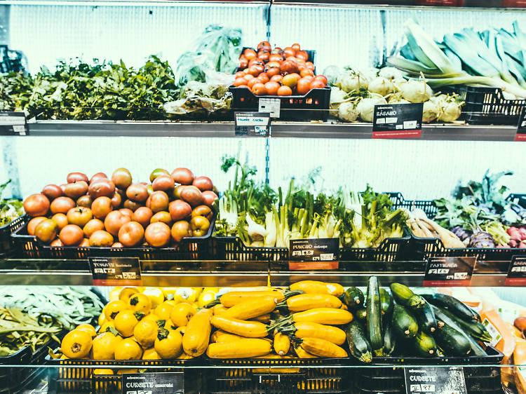 As melhores lojas e mercados biológicos em Lisboa