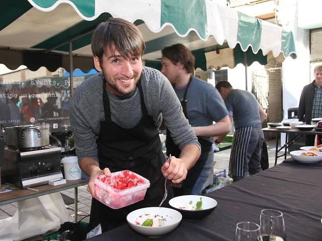 Balham Food Festival