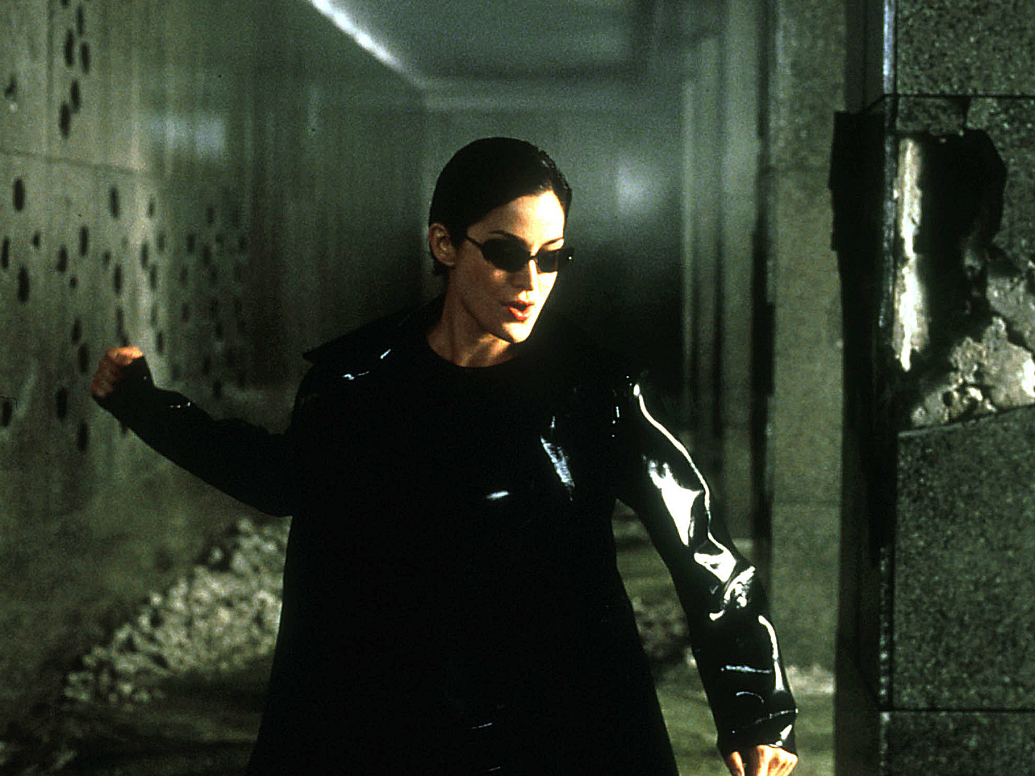 The Matrix, best 90s movies