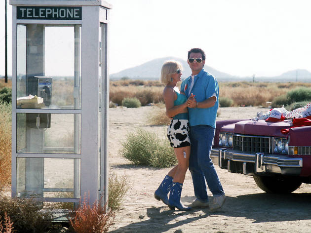 True Romance, best 90s movies
