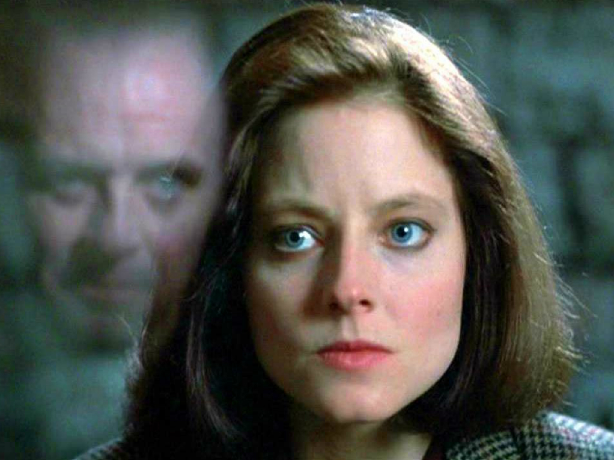 Silence of the Lambs, best 90s movies