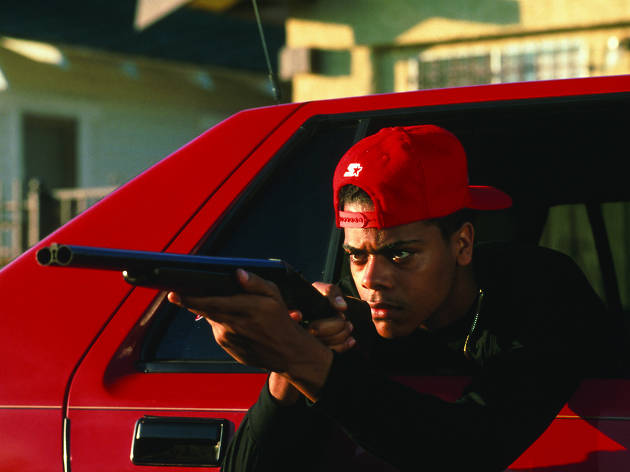 Boyz N the Hood, best 90s movies