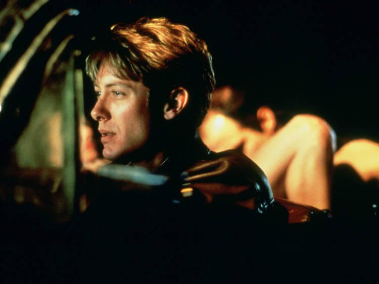 Crash (1996)