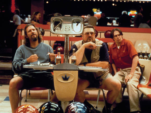 The Big Lebowski, best 90s movies