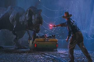 Jurassic Park, best 90s movies