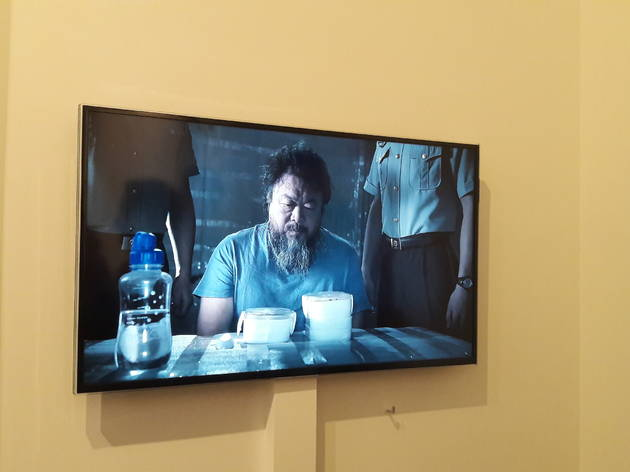 Ai Weiwei documentaire (© Anna Maréchal / TOP)