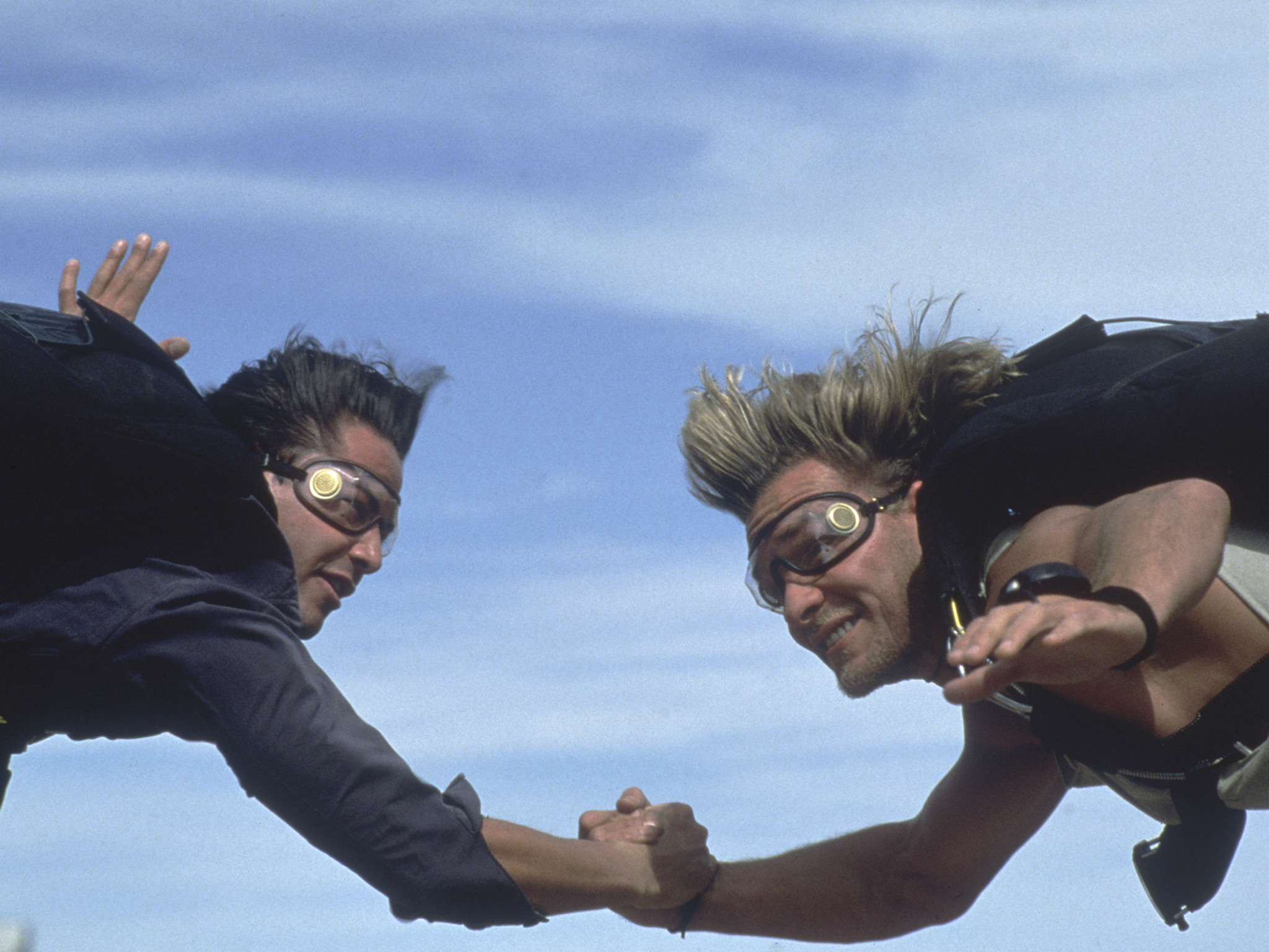 Point Break, best 90s movies