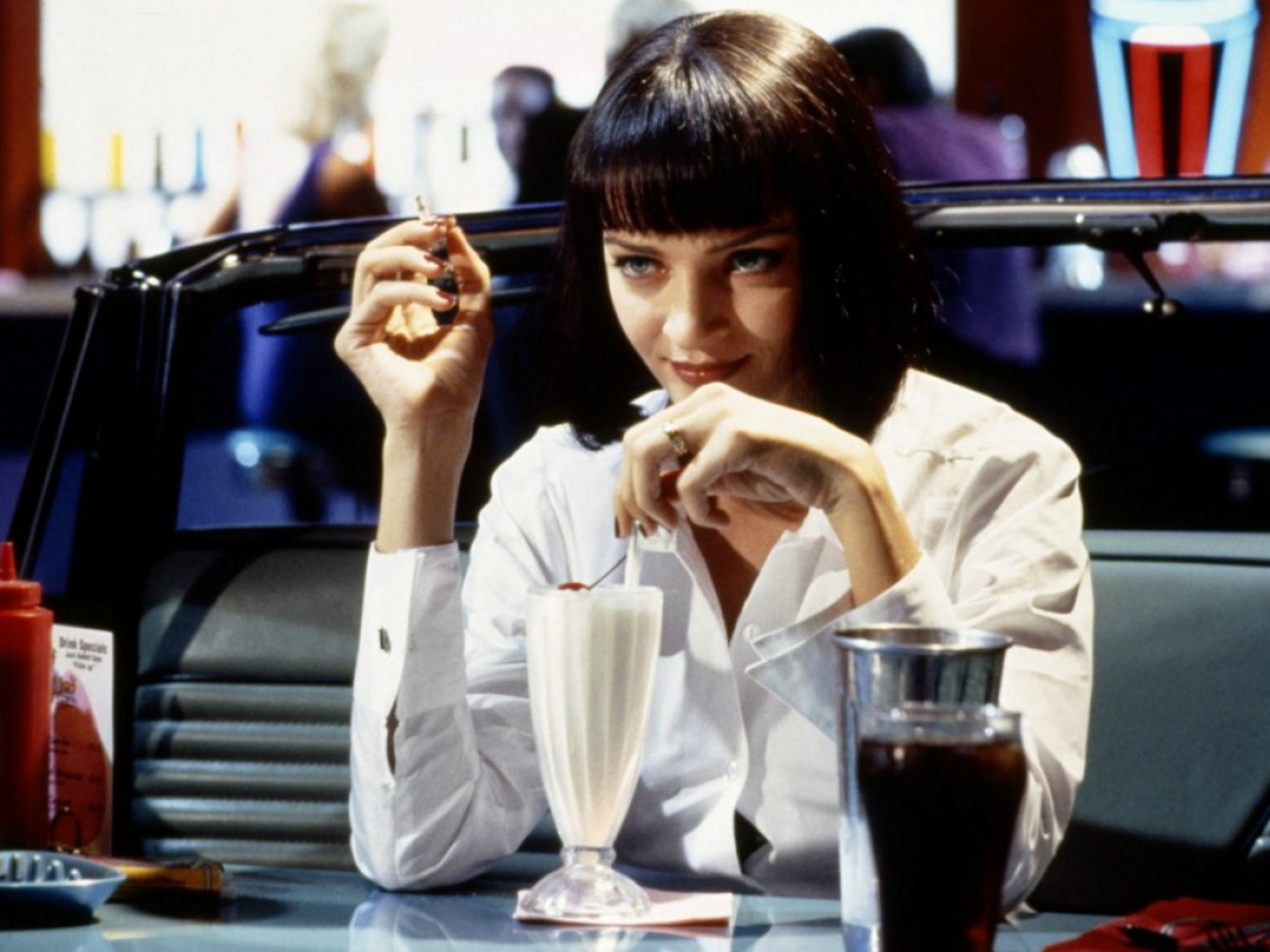 Pulp Fiction, best 90s movies