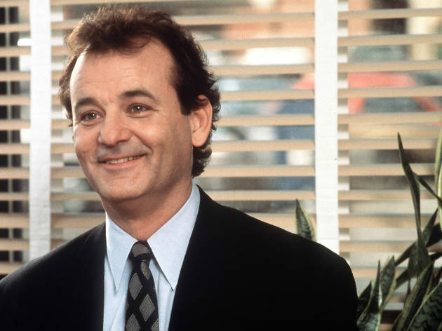 Groundhog Day, best 90s movies