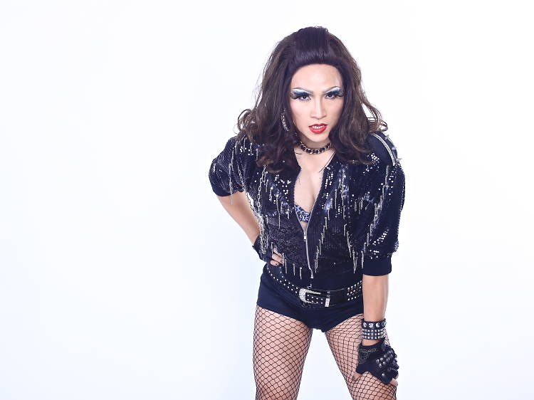Interview: Coco Pop on Drag Domination, Hong Kong's first drag spectacular