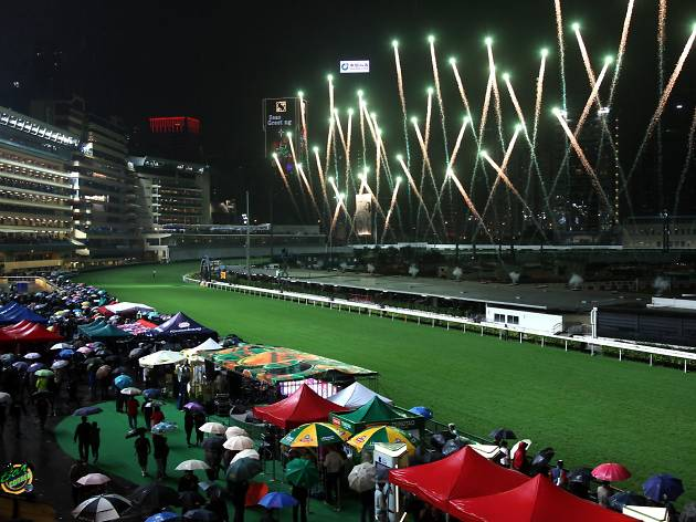 Longines International Jockeys' Championship