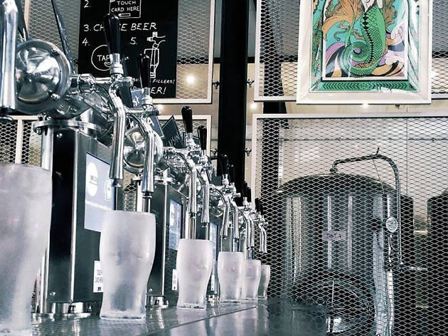 Best microbreweries