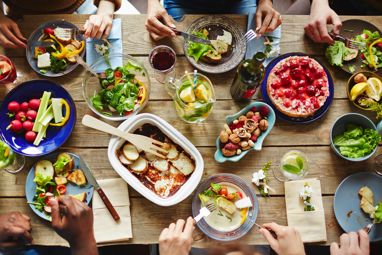 La Fête de la Gastronomie 2016 célèbre la cuisine populaire