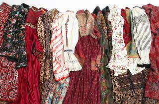 Vintage Tribal Costumes ー民族の手仕事ー