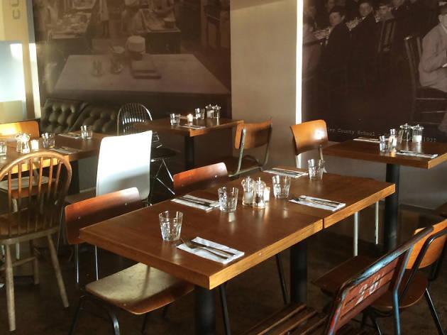 Brockley Mess | Restaurants in Brockley, London