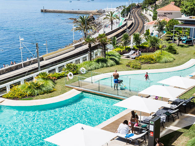 Hotel Intercontinental Estoril