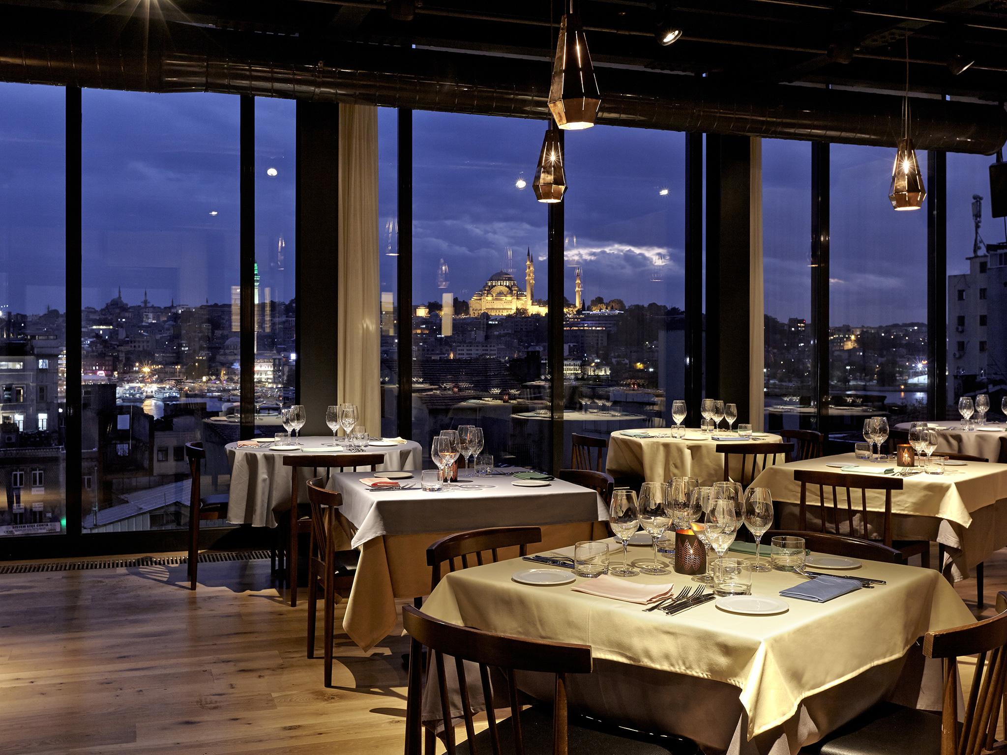neolokal | Restaurants in Şişhane, Istanbul