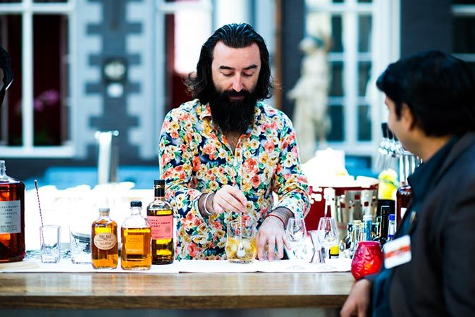 Cocktail Street : du 23 au 26 septembre, à la Cité de la mode et du design
