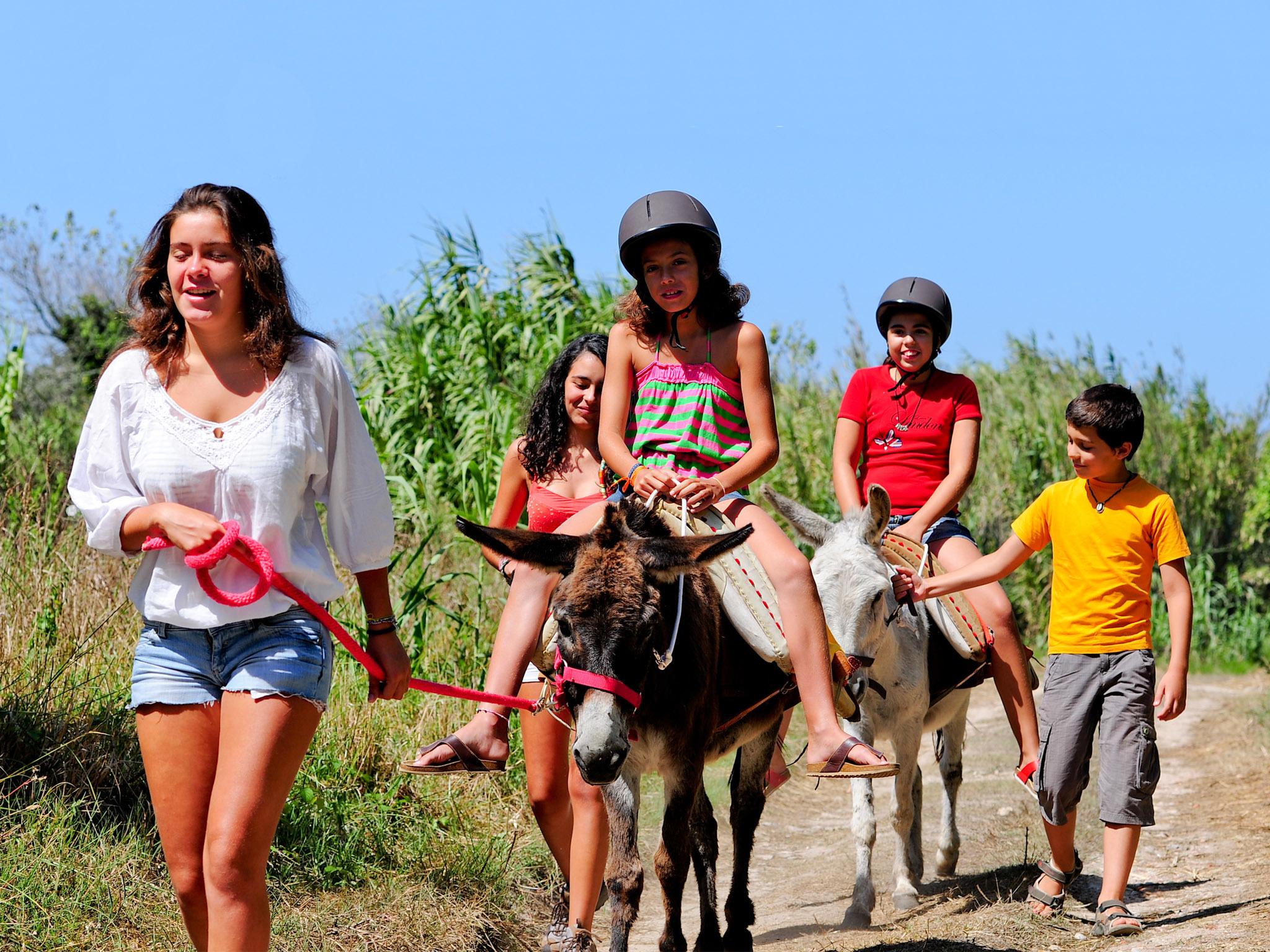 Escapadinhas com crianças: atracções a menos de uma hora de Lisboa