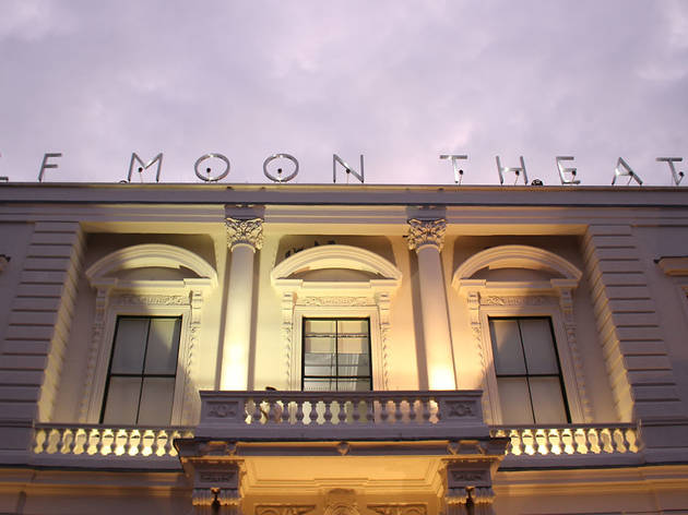 Half Moon Young People's Theatre