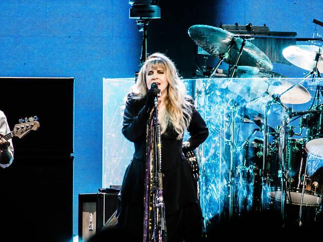 Stevie Nicks U.S. tour